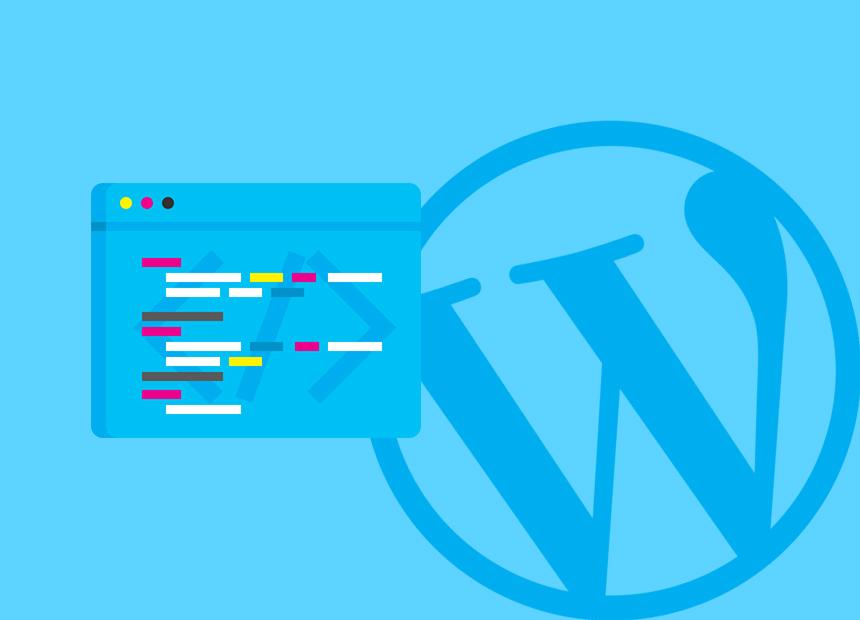 Προσθέστε κώδικα μέσα σε WordPress post ή page